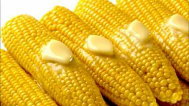 Swimsuit corn